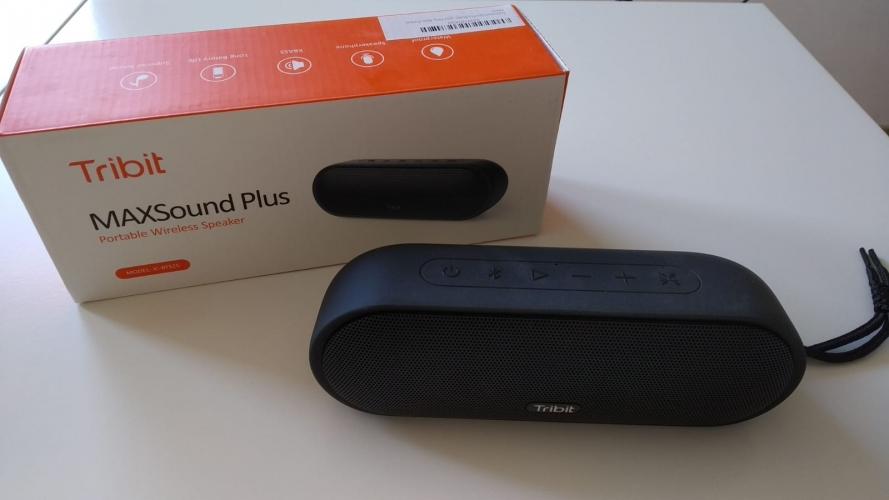 Recensione Tribit MaxSound Plus: buon compromesso tra qualità e prezzo