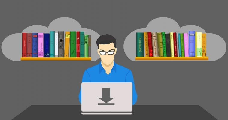 scaricare ebook gratis
