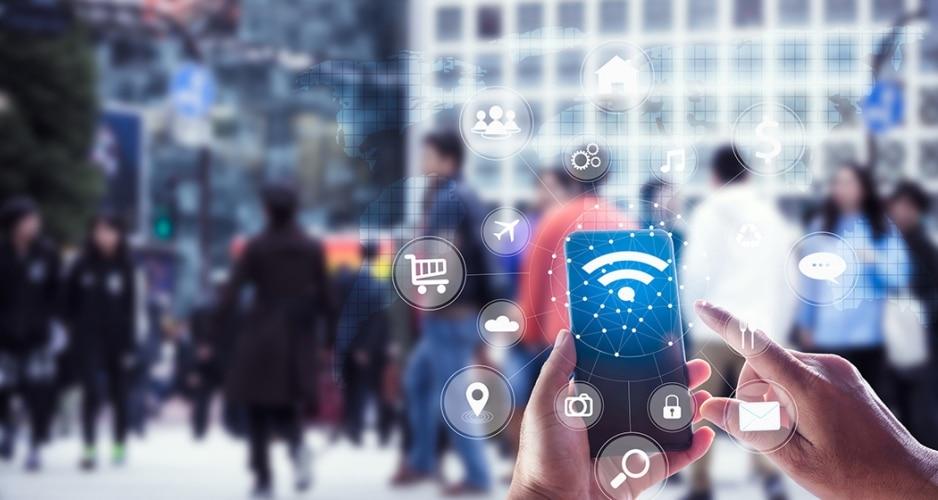 cambiare le sigle degli standard WiFi