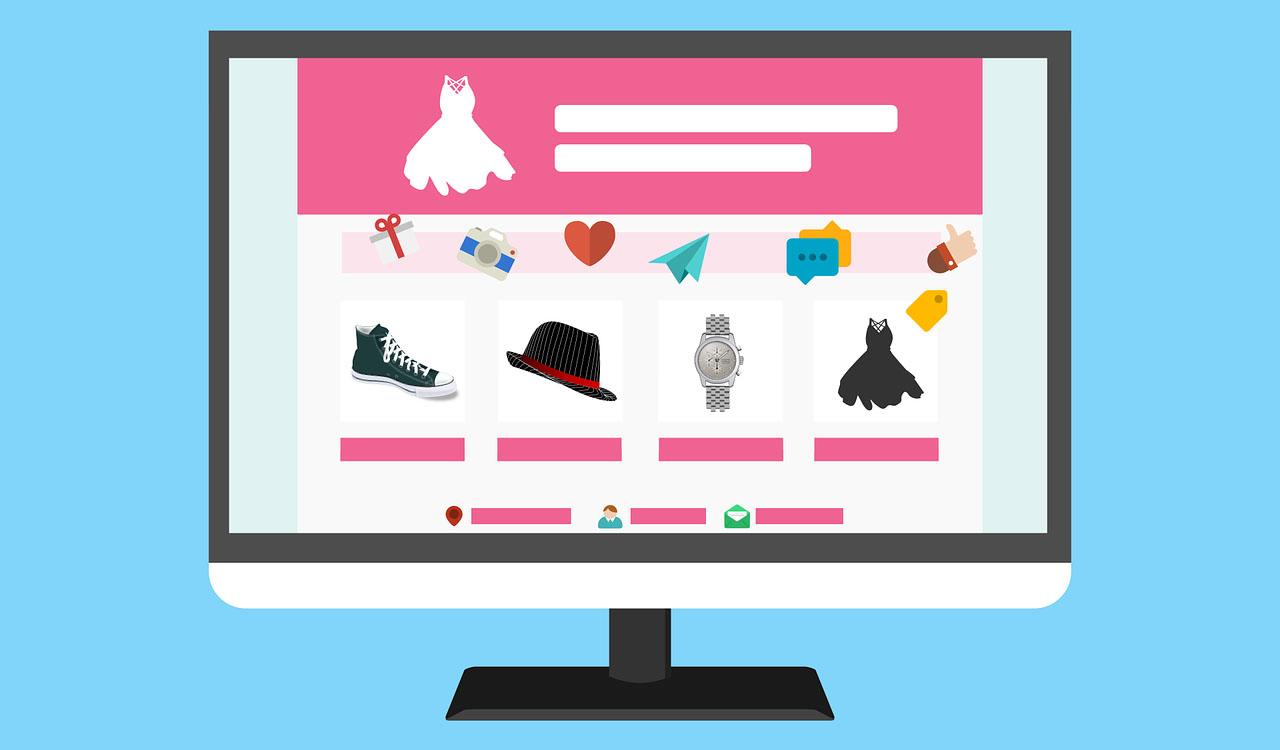 salvare 45fbe 5a14b Migliori siti per comprare scarpe e vestiti - WizBlog