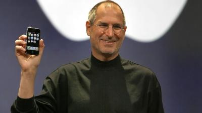 Chi era Steve Jobs