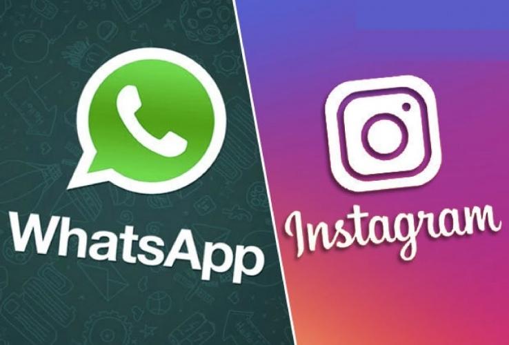 Facebook Inc acquista WhatsApp e instagram