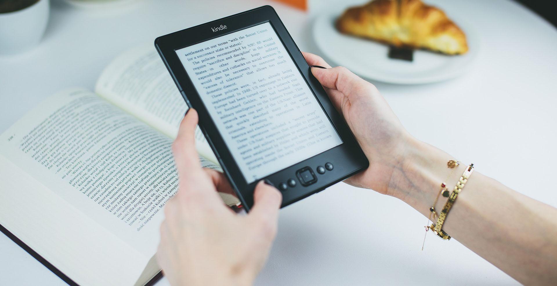 Conviene comprare un Kindle