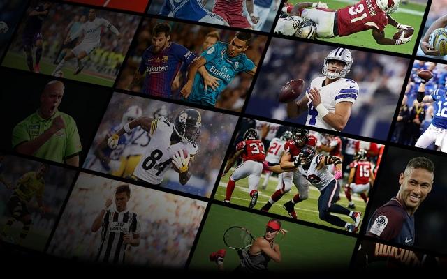 sport streaming