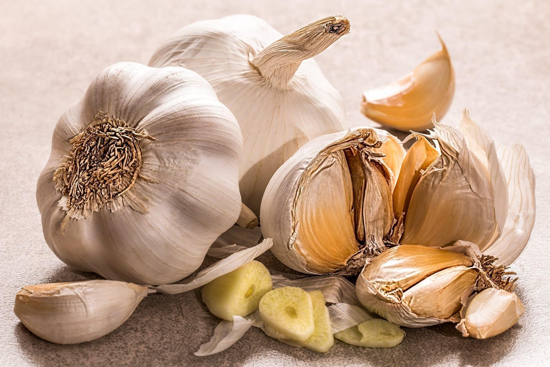 come mangiare l aglio per la perdita di peso