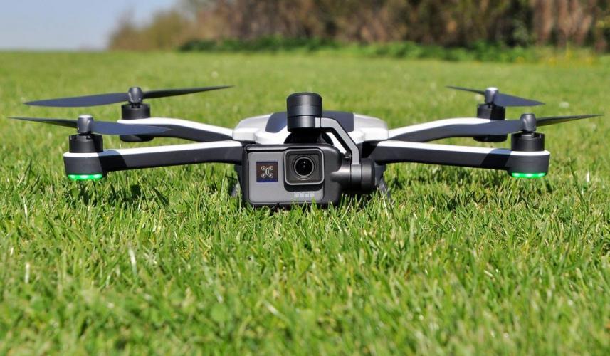 Miglior drone per GoPro 2019