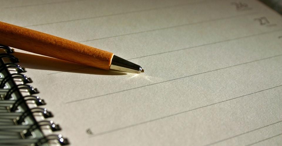 Come compilare il registro dei corrispettivi