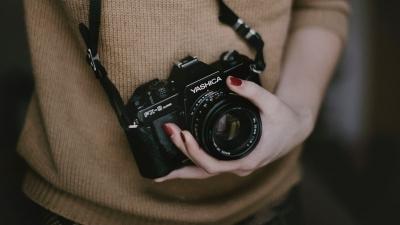 Come fotografare i prodotti per l'e-commerce