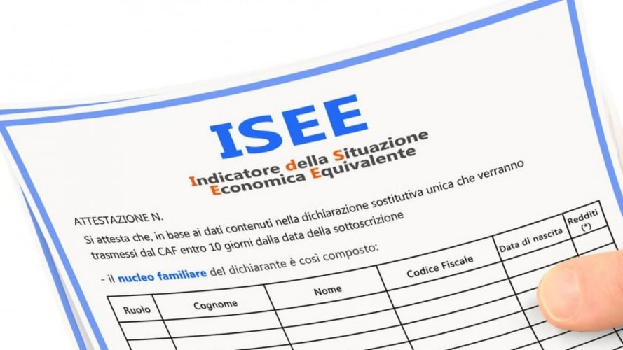Che documenti servono per fare ISEE