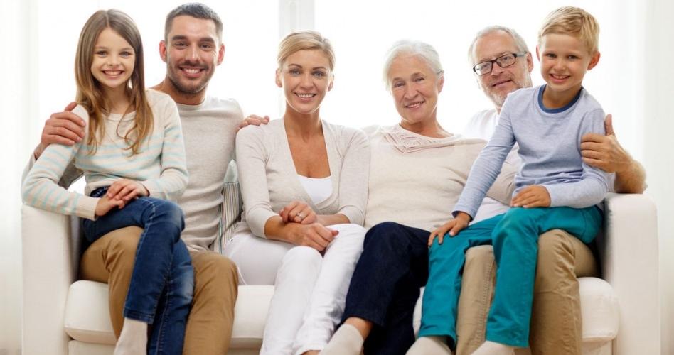 Chi fa parte dello stato di famiglia?