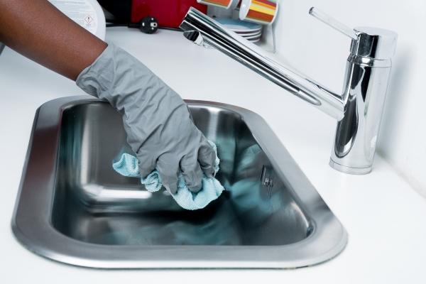 pulizia profonda della casa