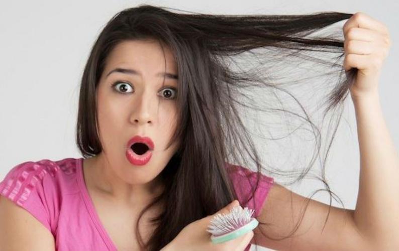 Vitamine per rinforzare i capelli e le unghie