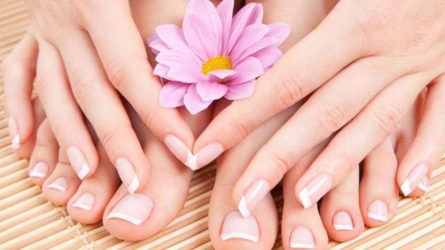 Vitamine per rinforzare le unghie