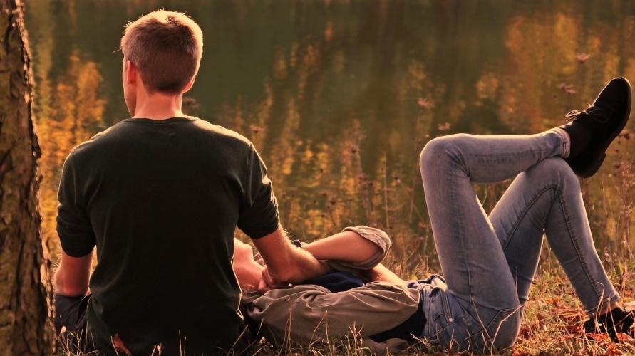 Il vero significato della coppia