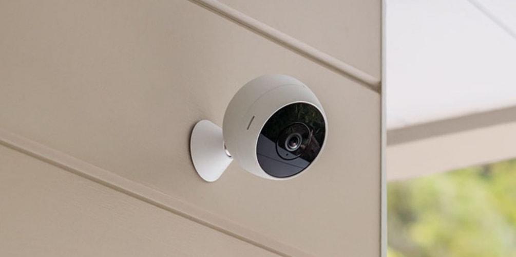 telecamere Wi-Fi per la videosorveglianza