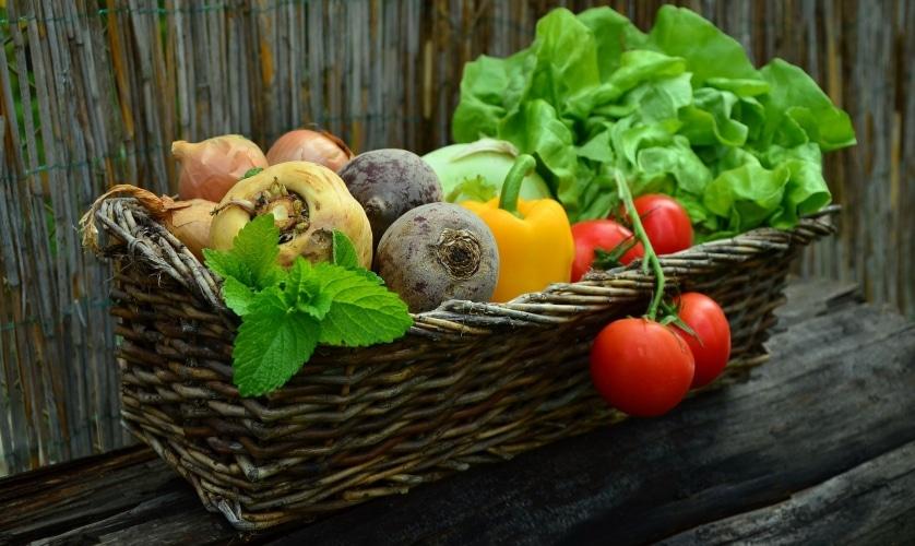 Quali sono le verdure che fanno dimagrire?