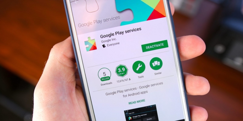 A cosa serve Google Play Services