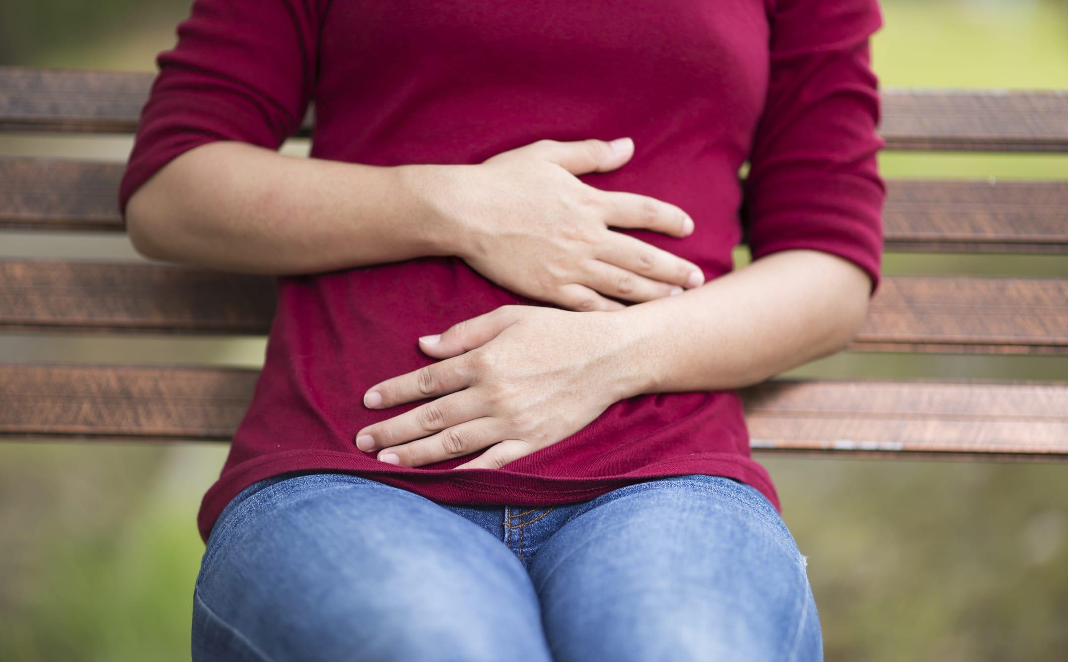 Problemi intestinali anni dopo listerectomia