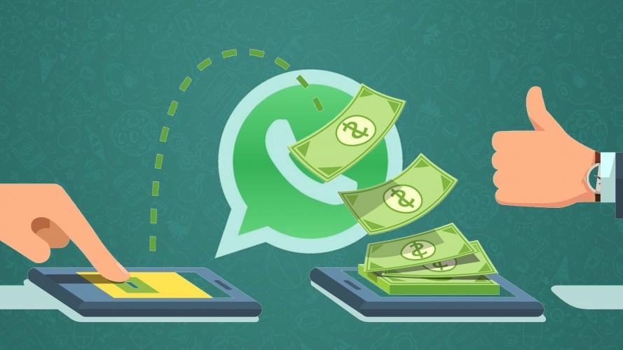 Come fa a guadagnare WhatsApp?
