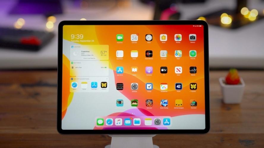 iPadOS, tutte le novità del nuovo sistema operativo