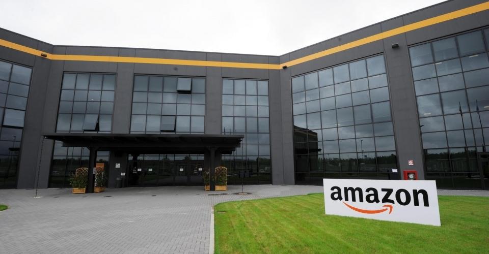 Dove sono le sedi Amazon Italia