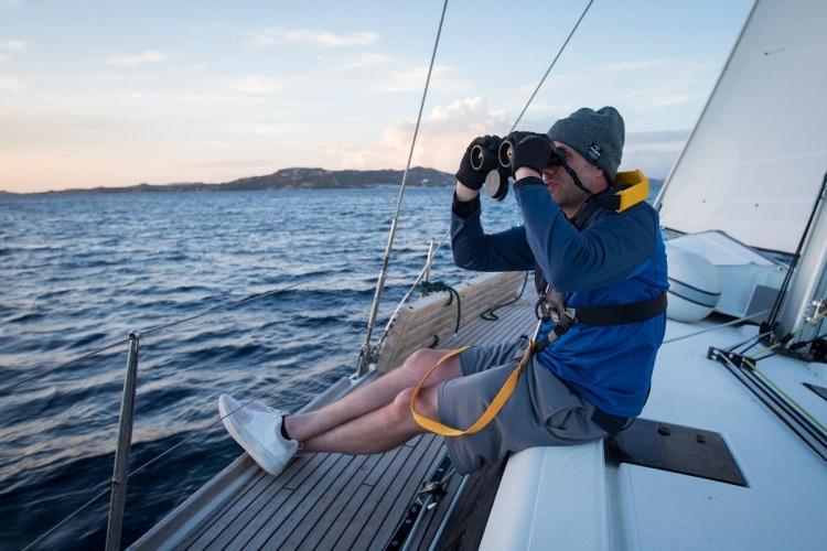 Come diventare uno skipper professionista
