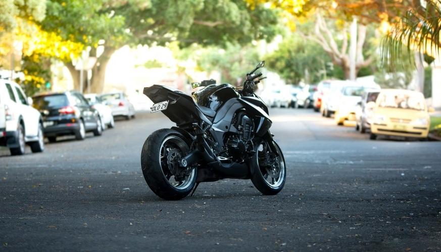 Come evitare truffe quando si vende una moto