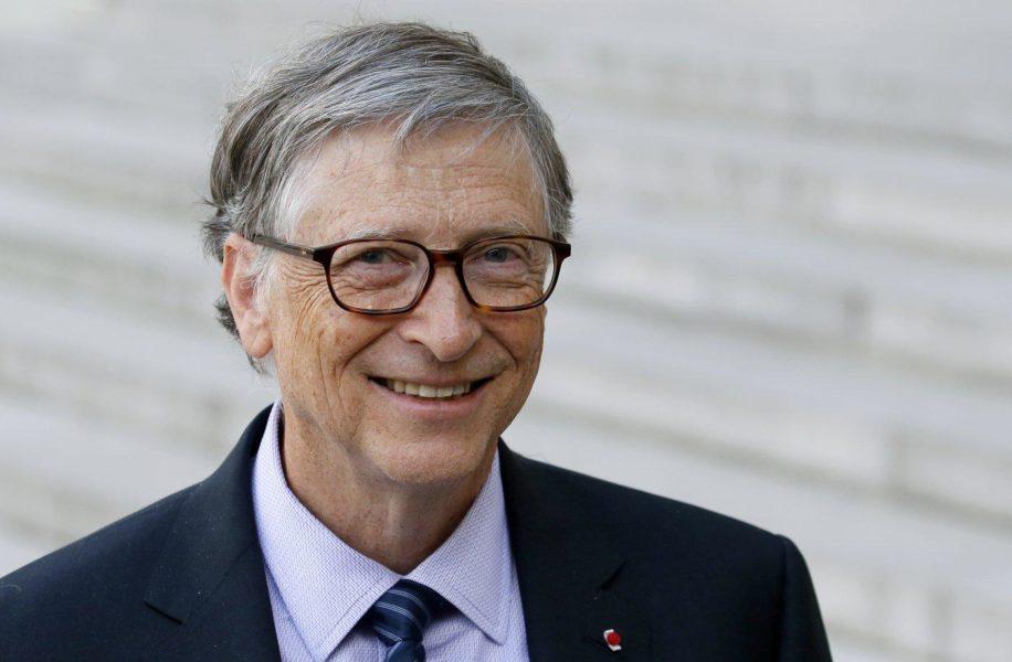 Come contattare Bill Gates
