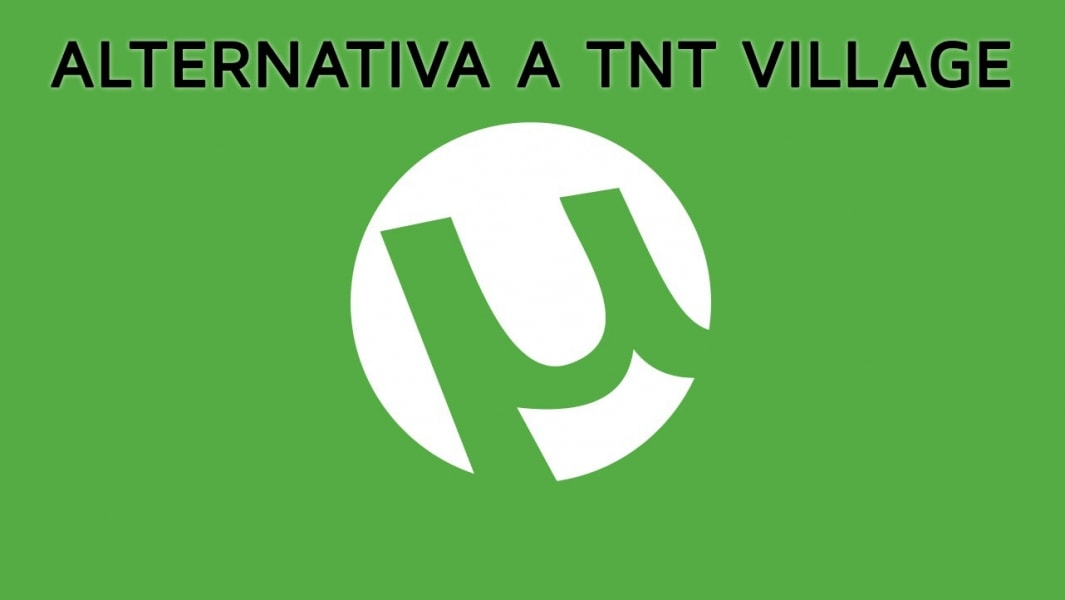 Alternativa a TNT Village