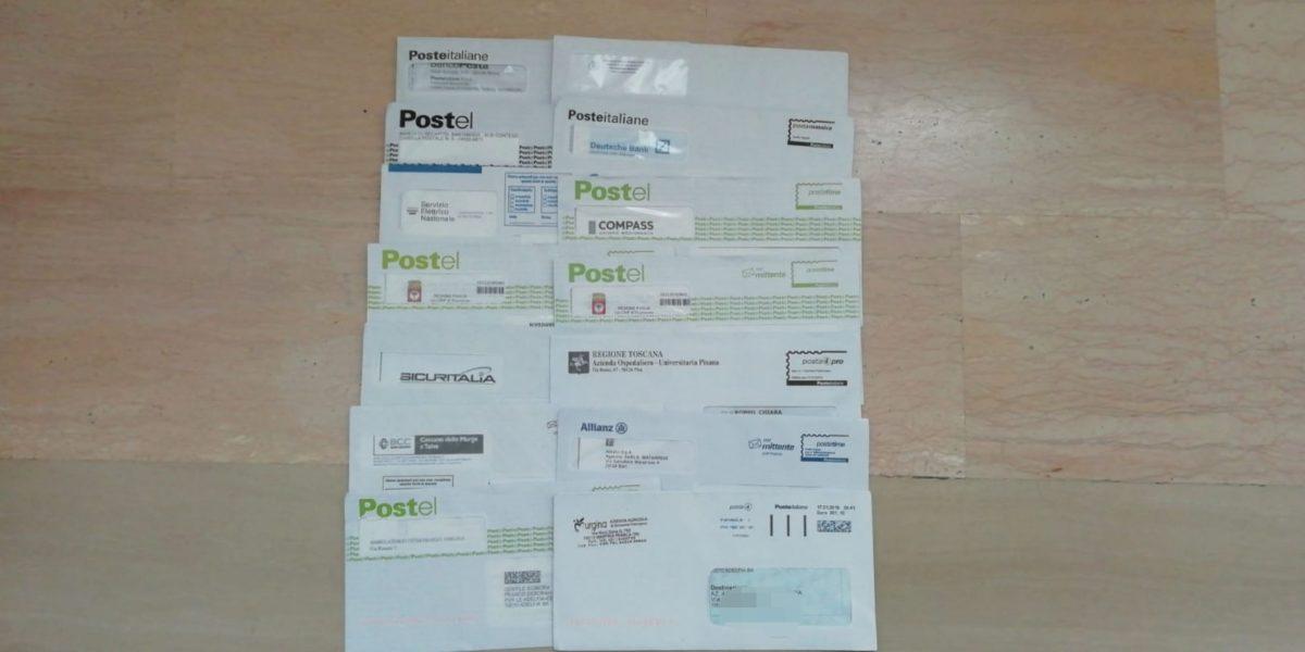 Come archiviare la posta