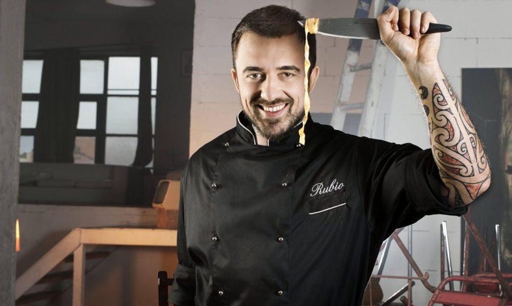 Come contattare Chef Rubio