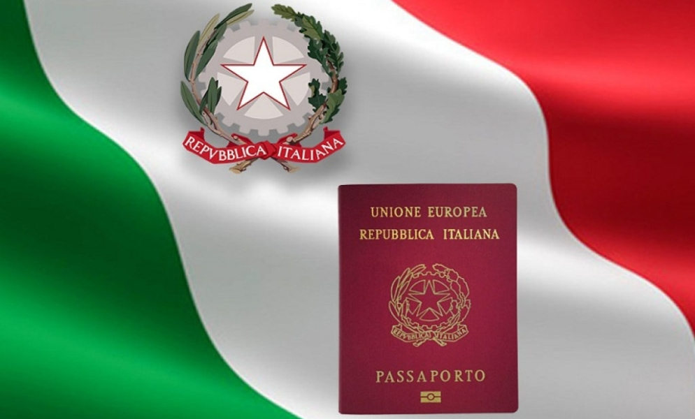Che documenti servono per la cittadinanza italiana?