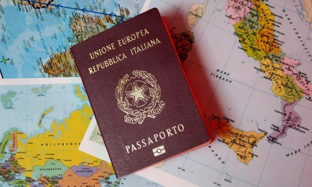 Passaporto per voli nazionali e internazionali