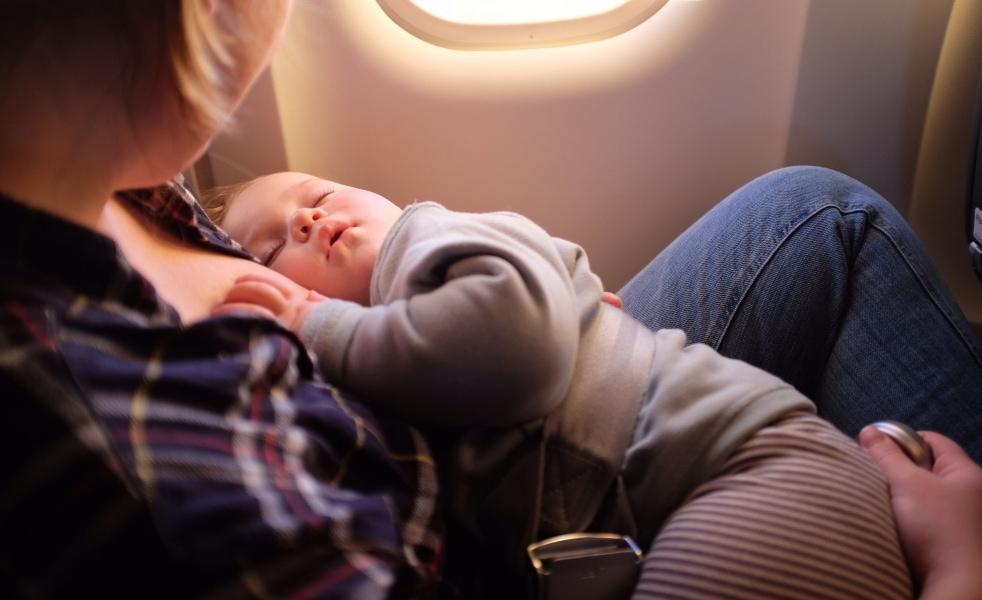 Accessori per viaggi in aereo