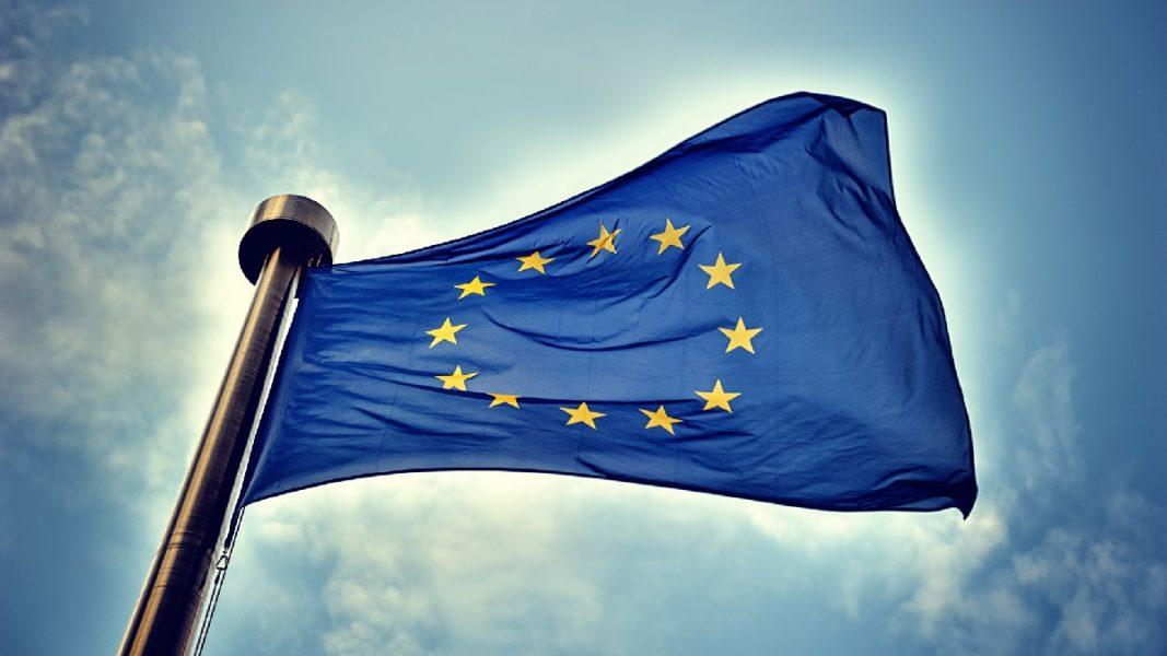 Significato dei colori della bandiera europea