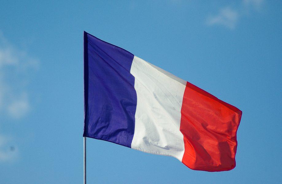 Significato dei colori della bandiera francese