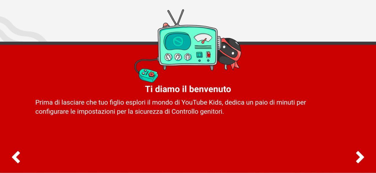 Cos'è YouTube Kids