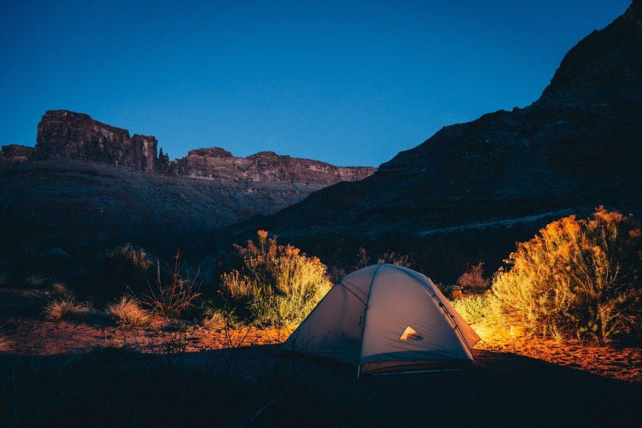 Cosa portare in campeggio da mangiare