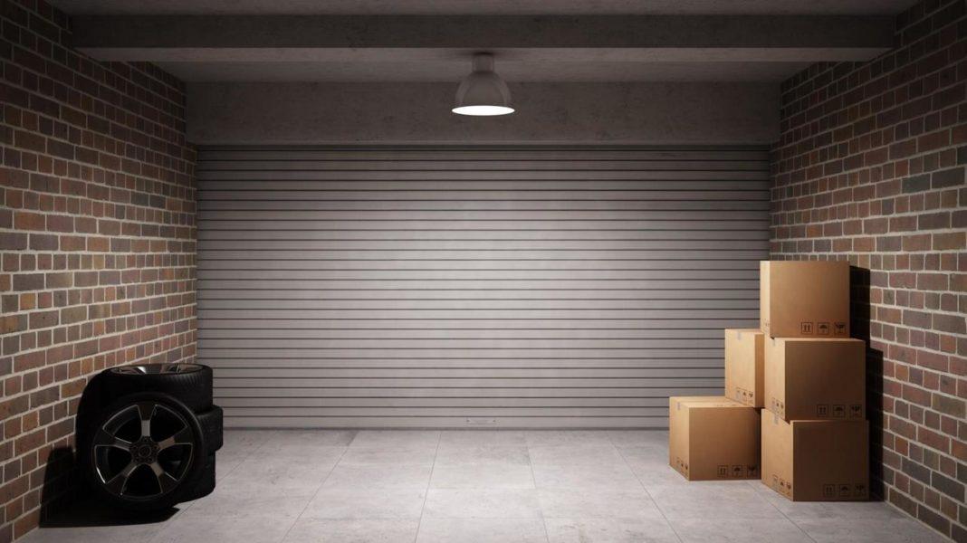 Migliorare il pavimento del garage