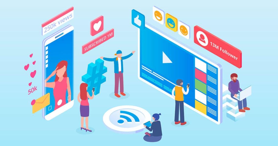 Perché il social media marketing aiuta la crescita delle piccole e medie imprese?