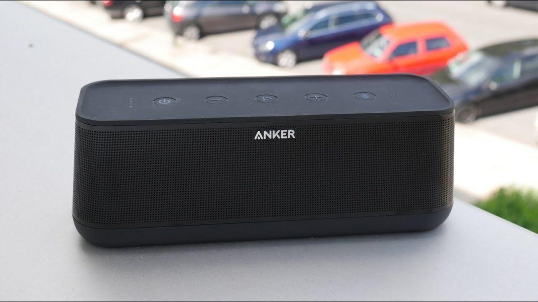 Altoparlante Anker Soundcore PRO+