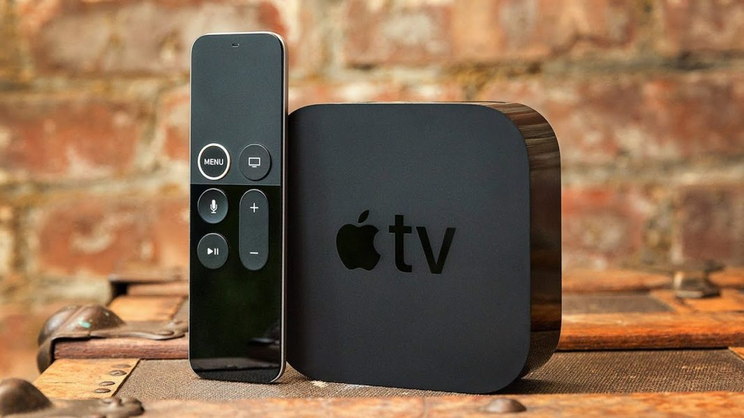 Apple TV 4K Quarta Generazione