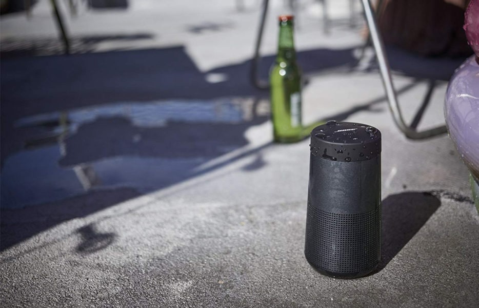 Altoparlante Bose SoundLink Revolve