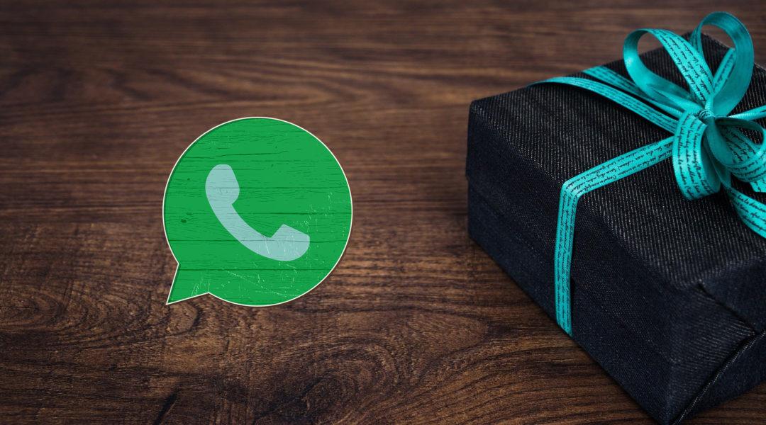 Invito di compleanno WhatsApp: cosa scrivere?