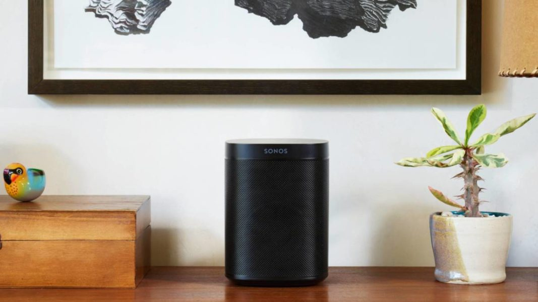 Altoparlante Sonos One 2