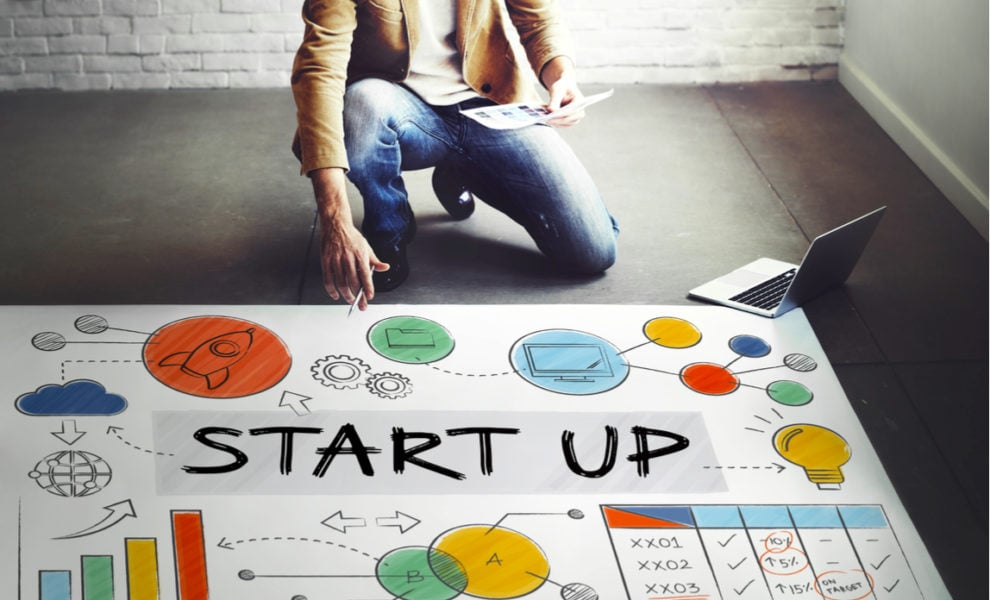 Cosa significa Start up