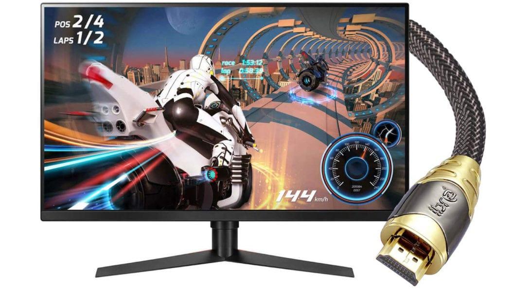 Miglior cavo HDMI per monitor e TV