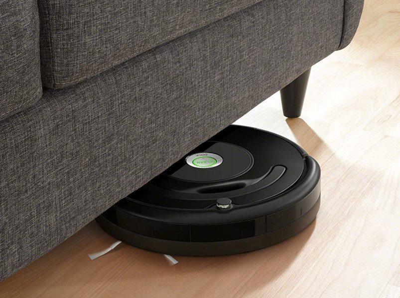 Aspirapolvere iRobot Roomba 671