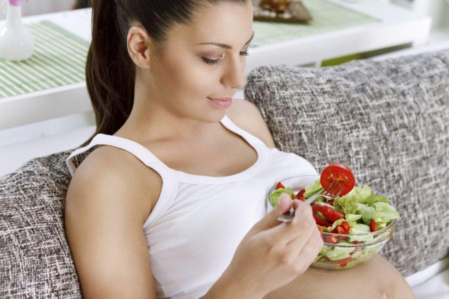 Quali vitamine assumere in gravidanza