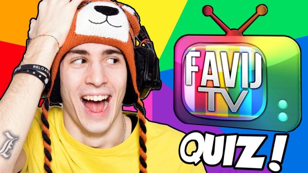 Come contattare FavijTV